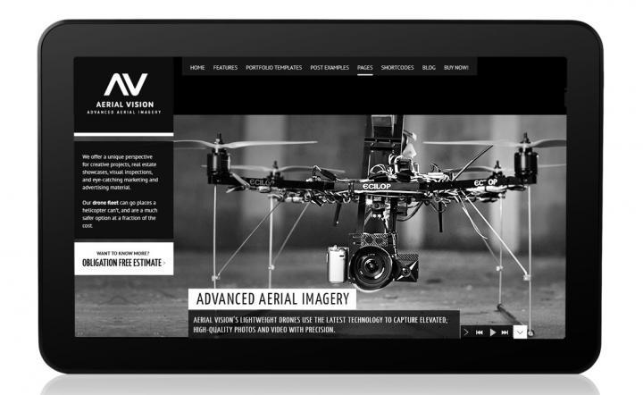 project-web-aerial-vision
