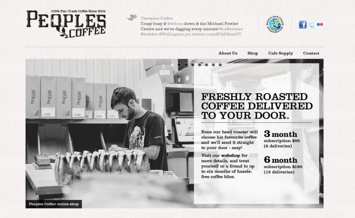 project1-peoples-coffee